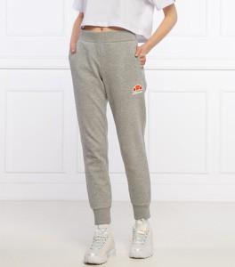 Spodnie sportowe Ellesse z dresówki
