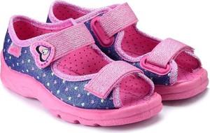 Buty dziecięce letnie, kolekcja wiosna 2020