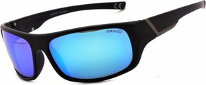 Stylion Sportowe okulary polaryzacyjne przeciwsloneczne lustrzanki drs-44c4