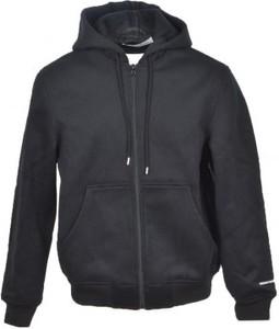 Czarna bluza Department 5
