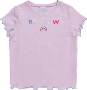 Odzież niemowlęca Review For Kids z dżerseju