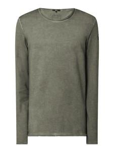 Bluza Tigha z bawełny w stylu casual