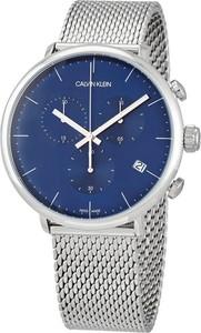 Calvin Klein K8M2712N |⌚PRODUKT ORYGINALNY Ⓡ - NAJLEPSZA CENA ($) - SZYBKA DOSTAWA ✔ |