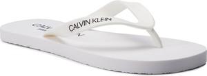 Buty letnie męskie Calvin Klein w stylu casual