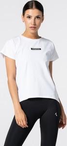 T-shirt Carpatree z krótkim rękawem z okrągłym dekoltem