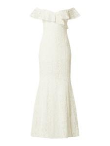 Sukienka Ralph Lauren asymetryczna maxi z bawełny