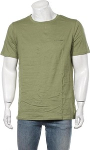T-shirt John Richmond w stylu casual