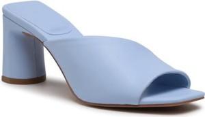 Niebieskie klapki Jenny Fairy