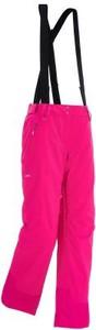 Różowe spodnie sportowe WED'ZE