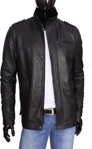 f52fdceb487c kurtka skórzana męska diverse - stylowo i modnie z Allani