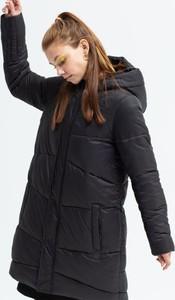 Czarna kurtka Feewear w stylu casual