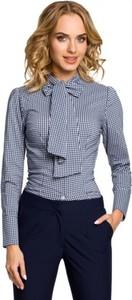 Koszula MOE z długim rękawem w stylu casual