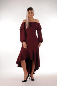 Sukienka Oscar Fashion