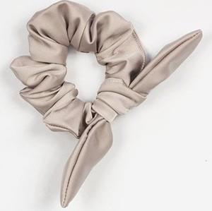 Bohomoss Gumka do włosów brudny róż