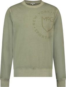 Bluza Mcgregor z bawełny