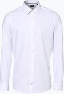 Koszula Joop! z długim rękawem z klasycznym kołnierzykiem