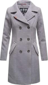 Płaszcz Marikoo w stylu casual