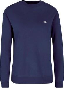 Bluza Tommy Jeans krótka w stylu casual