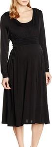 Sukienka Mama Licious Mlmette Ls 20006594