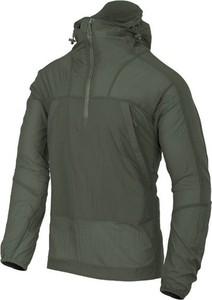Zielona kurtka HELIKON-TEX z plaru