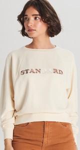 Bluza Cropp krótka