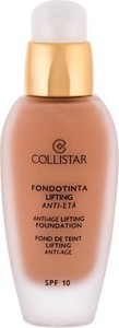 Collistar Anti-Age Lifting Foundation SPF10 4 Dark Beige Podkład 30 ml