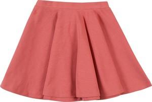 Różowa spódniczka dziewczęca POLO RALPH LAUREN