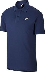 Koszulka polo Nike z krótkim rękawem