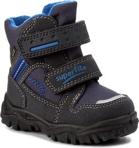 Buty dziecięce zimowe Superfit