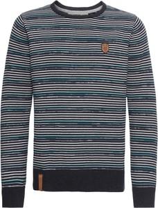 Sweter Naketano z bawełny