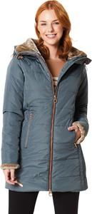Niebieski płaszcz Regatta
