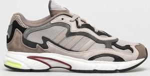 Buty sportowe Adidas Originals z zamszu sznurowane