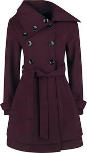 Płaszcz Black Premium By Emp