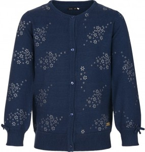 Niebieski sweter Endo
