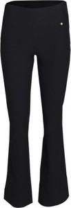 Czarne spodnie Look made with love z bawełny