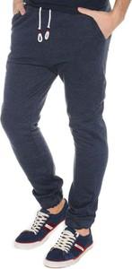 Spodnie sportowe Hilfiger Denim z dresówki