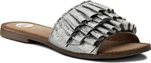 Klapki gioseppo - 45300 silver
