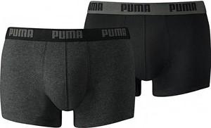 Czarne majtki Puma