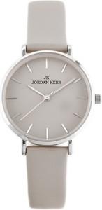 JORDAN KERR - L1008 (zj943c) gray/silver - Srebrny || Szary