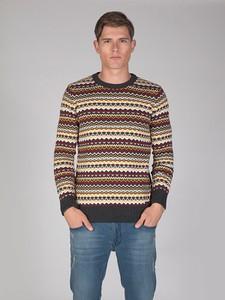Sweter Felix Hardy z wełny