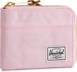 Portfel Herschel Supply Co. ze skóry