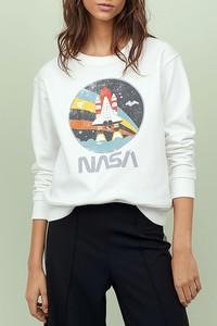 Bluza IVET w młodzieżowym stylu krótka