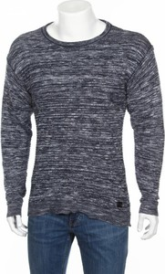 Granatowy sweter Guido Maria Kretschmer