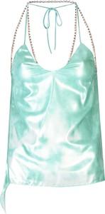 Bluzka ubierzsie.com z tkaniny w stylu casual