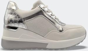 Buty sportowe Labuty z płaską podeszwą sznurowane
