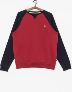 Czerwona bluza Quiksilver