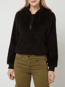 Czarna bluza Only