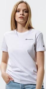 T-shirt Champion z okrągłym dekoltem w sportowym stylu