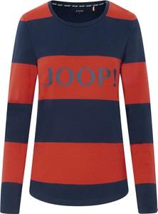 T-shirt Joop! z długim rękawem