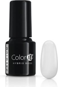 Silcare, Color It Premium Hybrid Base Gel, baza pod lakier hybrydowy, 6 g
